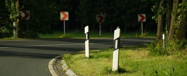 carretera vallas